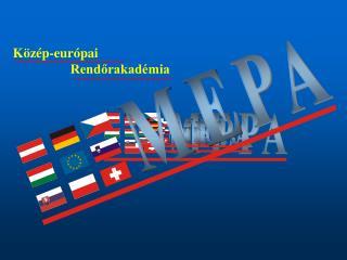 Közép-európai Rendőrakadémia