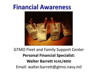 Financial  Awareness