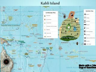 Kahli Island