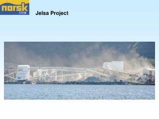 Jelsa Project