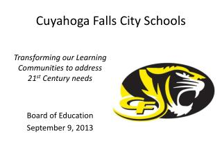 Cuyahoga Falls City Schools