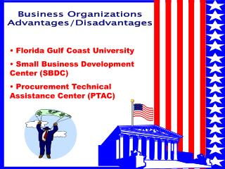 Business Organizations Advantages/Disadvantages