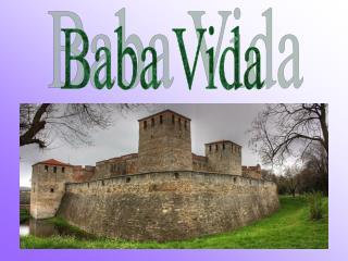 Baba Vida