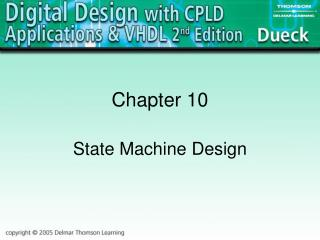 State Machine Design