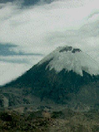 Leyendas de Chile