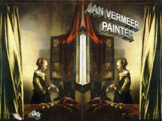 JAN VERMEER    PAINTER