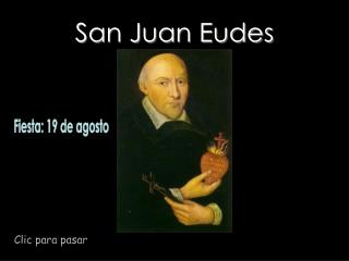 San Juan Eudes
