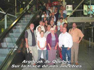 Le Québec est une province l'est du Canada, bordée au nord par le Nuvanut