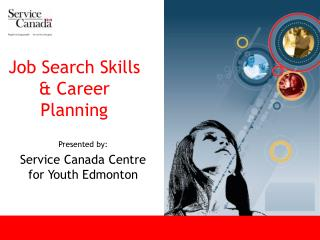 Job Search Skills  Career Planning