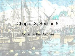Chapter 3, Section 5