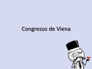 Congresso de Viena