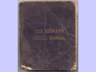 Signal Manual 1899