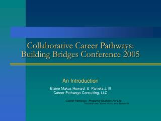 Collaborative Career Pathways: