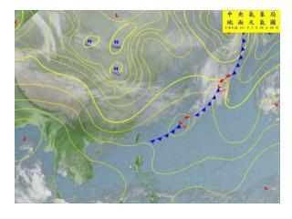 cwb.tw/V7/forecast/week/week.htm