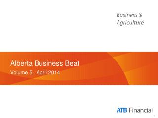 Alberta Business Beat
