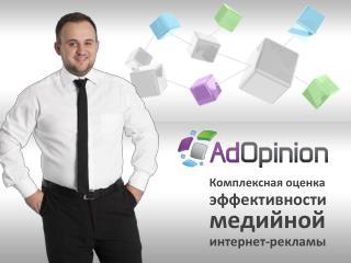 Комплексная оценка  эффективности  медийной интернет-рекламы