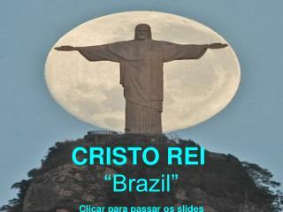 """""""Brazil"""""""