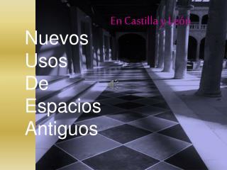 En Castilla y León