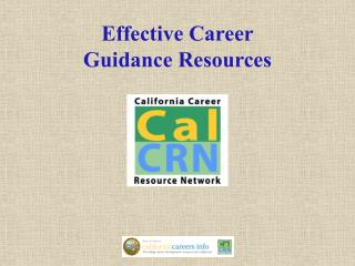 California Career Resource Network Education Code Section 53086