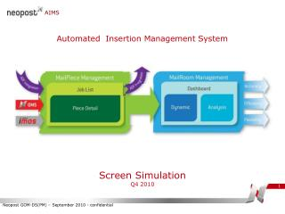 Screen Simulation Q4 2010