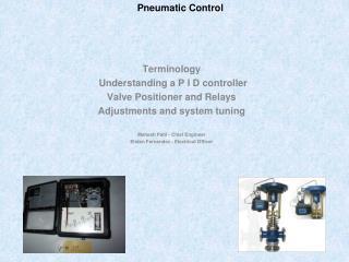 Pneumatic Control