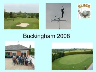 Buckingham 2008