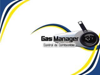 Sistema de control y Administracion Remota de Combustibles