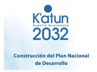 Katun nuestra Guatemala 2032