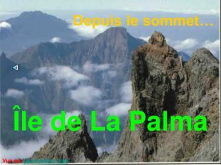 Île de La Palma