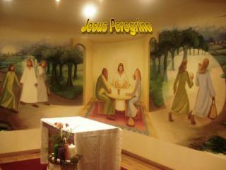 Jesus Peregrino