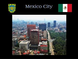 2166-MEXICO CITY