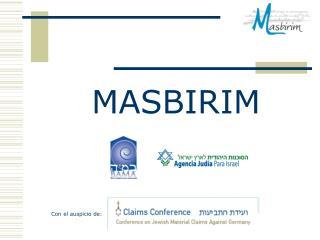 MASBIRIM