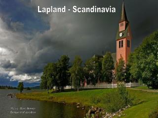 Lapland - Scandinavia