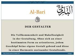 Al-Bari