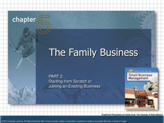 Succession Planning for the Family Business Best Practices and Strategy