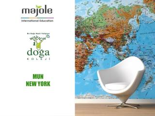 MUN  NEW YORK