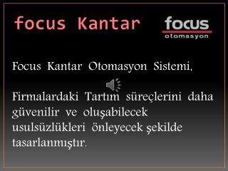 focus  Kantar