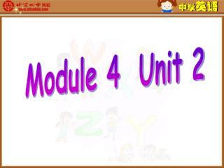 Module 4  Unit 2