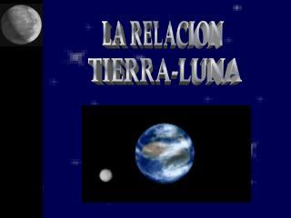 TIERRA-LUNA