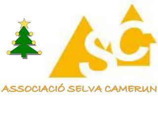 ASSOCIACIÓ SELVA CAMERUN