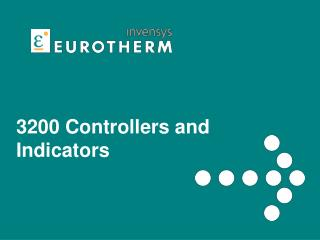 3200 Controllers and Indicators