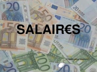 SALAIR�S