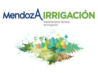 CAPACITACI�N MES DEL AGUA        - Mendoza -