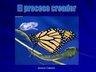 El proceso creador