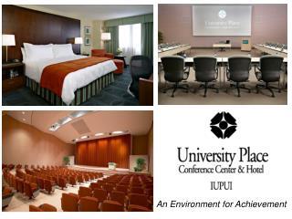 An Environment for Achievement
