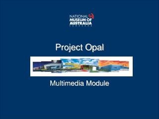 Project Opal