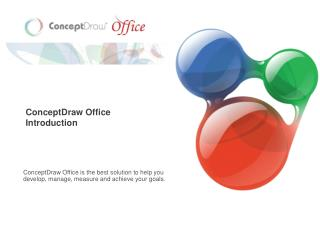 ConceptDraw Office Introduction
