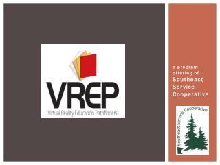 a program offering of  Southeast Service Cooperative