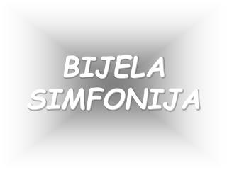 BIJELA SIMFONIJA