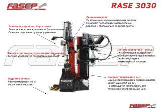 RASE 3030
